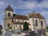 Idée de Sortie Lusigny sur Barse Un jour, une église - Montiéramey