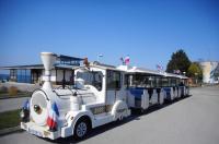 Idée de Sortie Lusigny sur Barse Petit Train Touristique