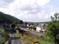 Idée de Sortie Montigny sur Meuse Village de Montigny-sur-Meuse