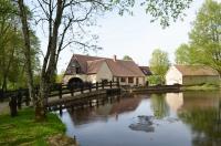 Moulin d´Angibault Indre
