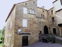 Idée de Sortie Comprégnac Les deux maisons romanes