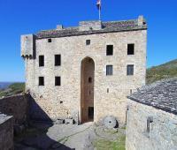 Idée de Sortie Vabres l'Abbaye Château de Montaigut