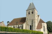 Idée de Sortie Saint Eugène Eglise Saint-Martin de Montlevon