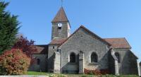 Idée de Sortie Mosson Eglise de Montliot