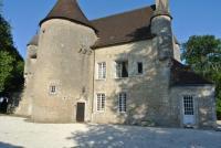 Idée de Sortie La Celle Condé Visite des extérieurs du château