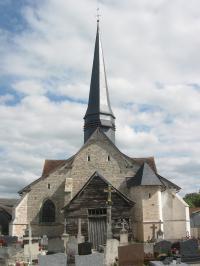 Idée de Sortie Courcelles sur Voire Montmorency-Beaufort