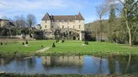 Idée de Sortie Beaunotte Château de Montmoyen
