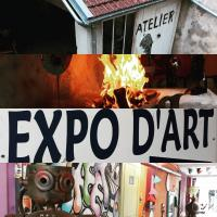 Evenement Loir et Cher Maison/atelier de sculptures à Montoire-sur-le-Loir