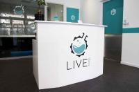 Idée de Sortie Montpellier LIVE CORP. ESCAPE GAME MONTPELLIER - INDOOR