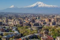 Evenement Saint Aigulin Film documentaire-débat Cap Monde : Arménie, terre de culture, d'émotion SOUS RESERVE
