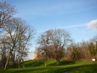 Idée de Sortie Seine Saint Denis Parc des Beaumonts