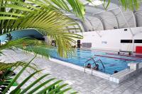 Spadium Centre Aquatique Tours