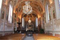 Idée de Sortie Randens Eglise Saint Barthélémy de Montsapey