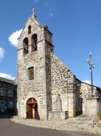 Idée de Sortie Saint Front Eglise de Montusclat