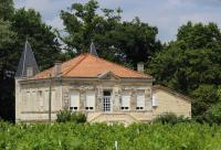 Idée de Sortie Saint Loubès Château Freyneau