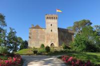 Chateau de Morlanne Pyrénées Atlantiques