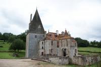 Idée de Sortie Thury Château de Morlet