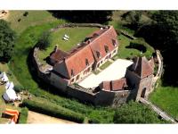 Idée de Sortie Chassy Château La Grand' Cour
