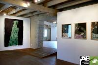Idée de Sortie Villeneuve Moulin des Arts, espace d'art contemporain