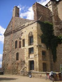 Idée de Sortie Moulins Château des ducs de Bourbon