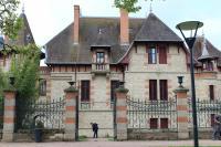 Idée de Sortie Moulins La Maison Mantin