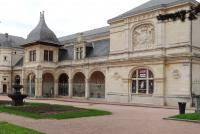 Idée de Sortie Moulins Musée Anne de Beaujeu