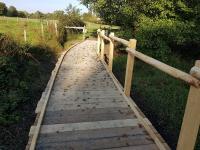 moulins-site-de-la-corbeliere-pont-1300 Mauléon