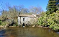 Moulin-de-Tiquetorte Moulis en Médoc