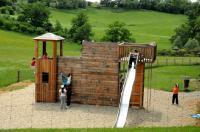Idée de Sortie Villecomtal Parc et Château du Colombier