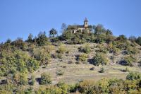 Idée de Sortie Villecomtal Parcours Trail Le Grand-Mas n 8