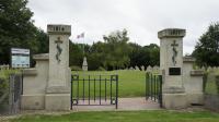 Idée de Sortie Livry Louvercy Nécropole Nationale de Mourmelon de Grand