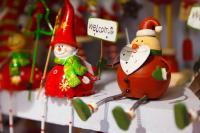 Marché, un Vide Grenier ou une Brocante Aigaliers Marché de Noel