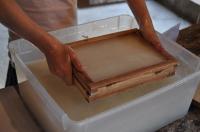 Idée de Sortie Fransèches Visite de la papeterie et atelier de fabrication de papier