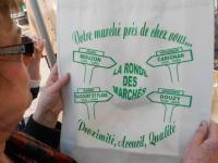 Idée de Sortie Blagny Marché Paysan de Mouzon