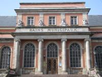 Idée de Sortie Mulhouse Bains municipaux