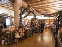Magasin Mulhouse Boutique aux étoffes