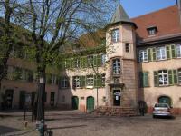 Idée de Sortie Mulhouse Cour des Chaînes