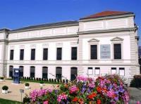 Musée de l´Impression sur Etoffes Mulhouse
