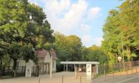 Parc zoologique et botanique Mulhouse