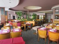 Restaurant Hug Mulhouse