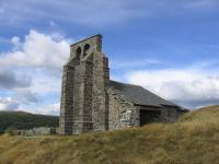 Idée de Sortie Laveissière Chapelle Saint-Antoine de Murat