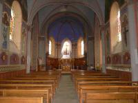 Idée de Sortie Murol Eglise Saint-Ferreol