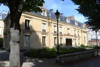 Musée de Saint-Maur - Villa Médicis Créteil