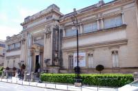 Le Musée des Beaux Arts Nimes