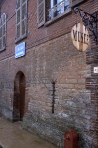 Idée de Sortie Fays la Chapelle Musée du passé simple