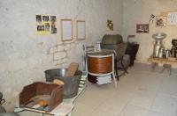Idée de Sortie Vienne Musée Rural et Musée du Feu de la Vieillardière