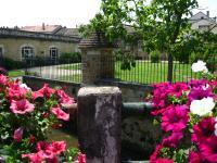 Idée de Sortie Saint Front de Pradoux Circuit Coeur de Ville Mussidan