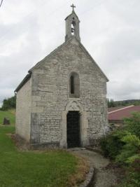 Idée de Sortie Plaines Saint Lange Chapelle Sainte-Elisabeth