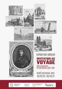 Evenement Villers lès Nancy EXPOSITION INVITATION AU VOYAGE