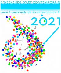 MANIFESTATION-SIX-WEEK-ENDS-D-ART-CONTEMPORAIN Nancy